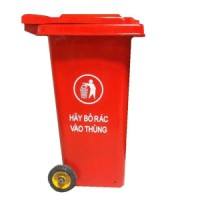 Dustbin 120 liters Botech Composite FTR120