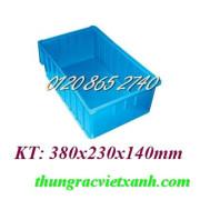 Thùng nhựa KPT01