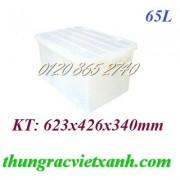 THÙNG TRONG AS6550