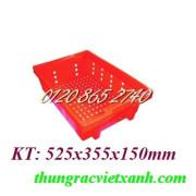 Thùng nhựa HS002
