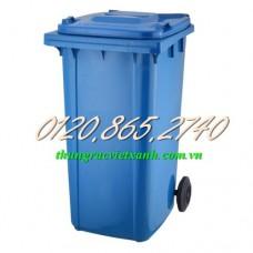 Thùng rác 240 Lít  VX240XD